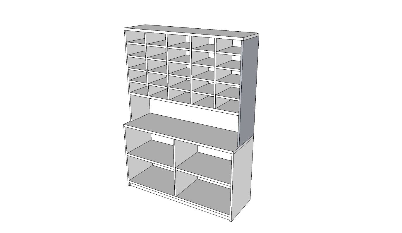 Custom Joinery, Built-in Office Furniture - Newcastle, Hunter Valley ...